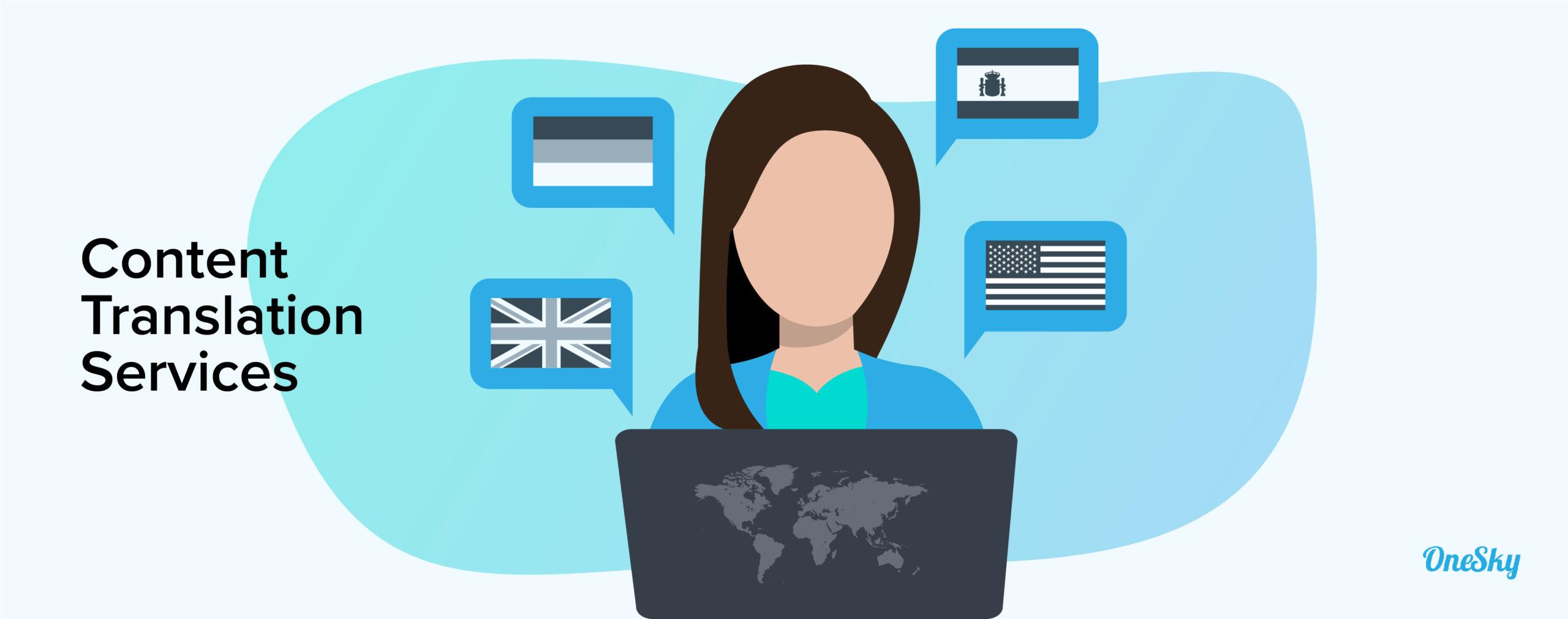 Content Translation Services