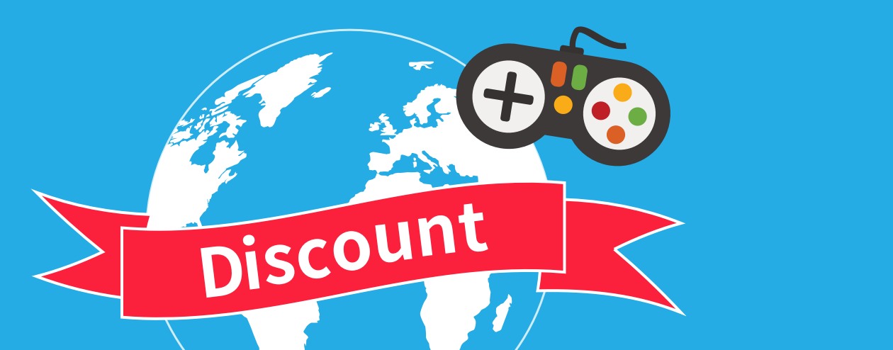 Get Game Localization Offer
