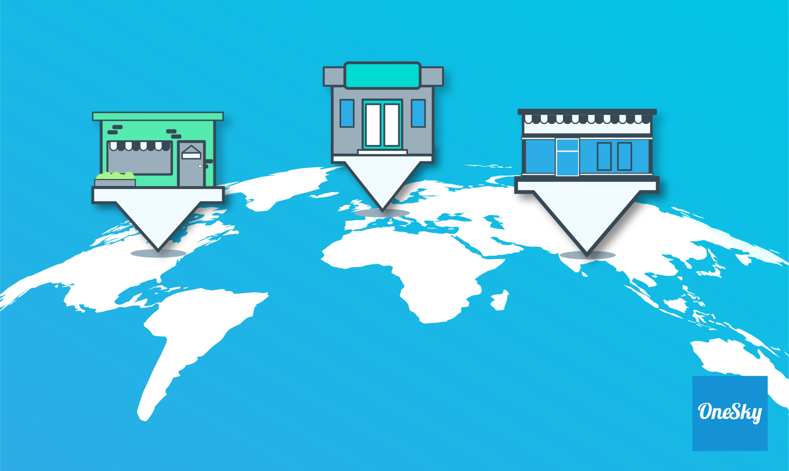The 10 Best Strategies for Entering Foreign Markets