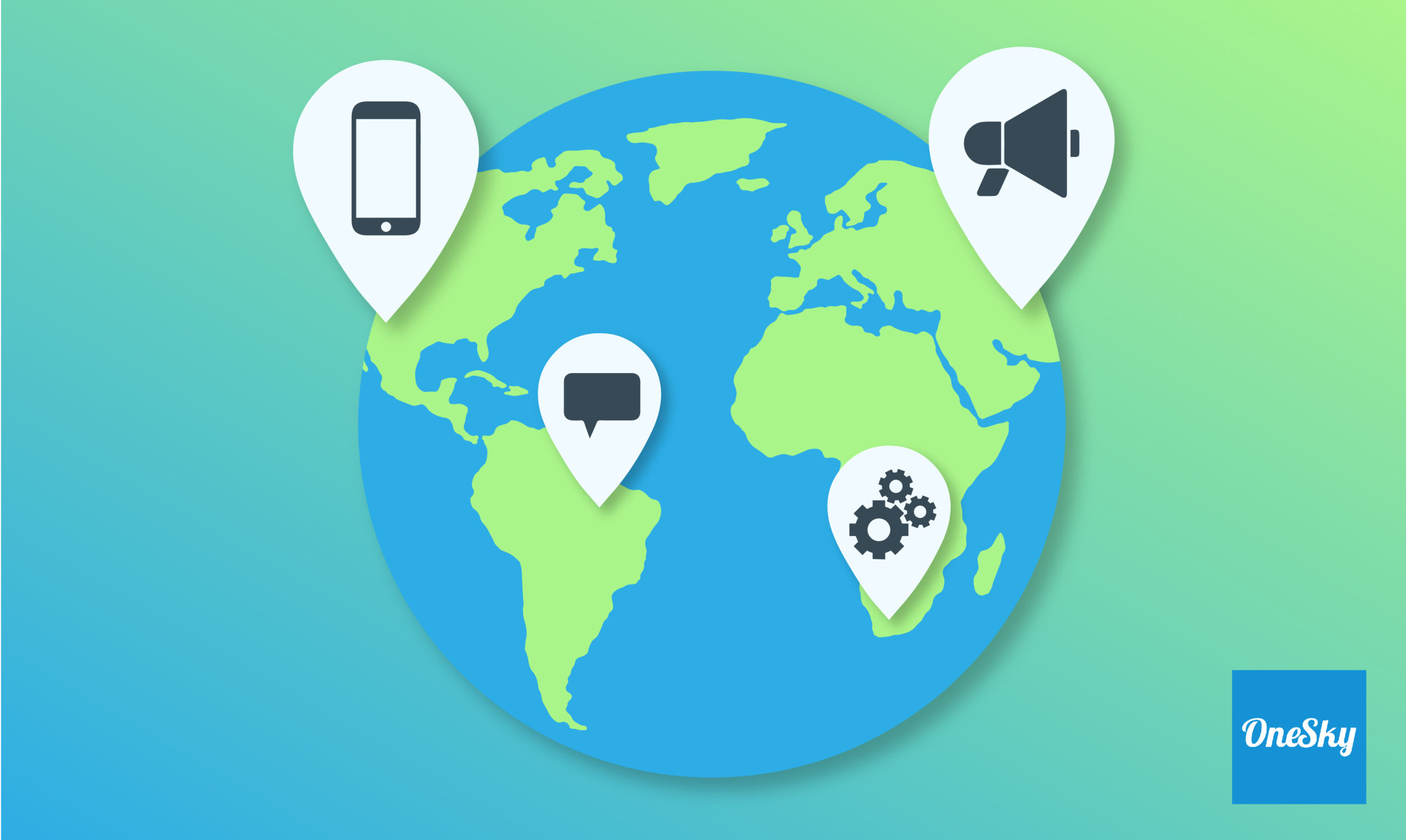 Localization Statistics: All the Facts and Figures You'll Ever Need