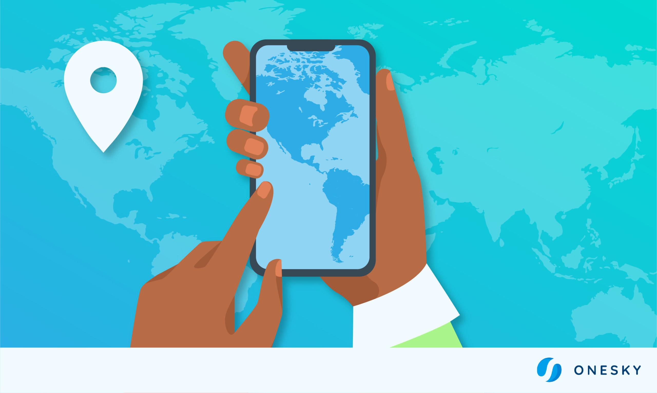 mobile app localization