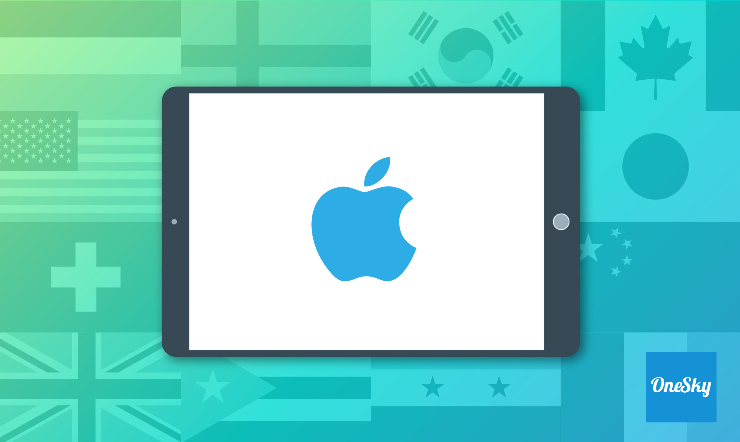 A Step-by-Step Guide to iOS Localization