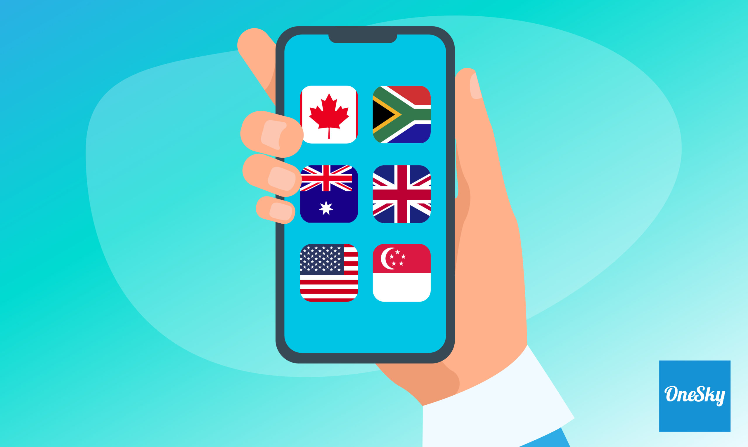 App Store Optimization Tips for Localized iOS and Android Apps