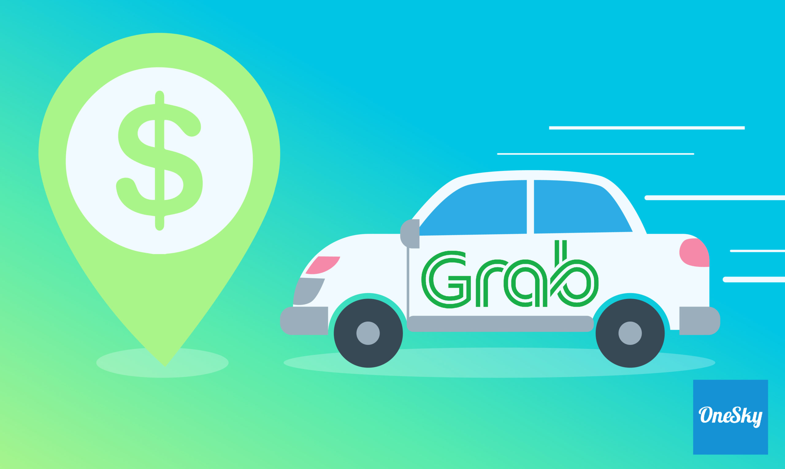How Grab's Localization Strategy Created a Unicorn Valued at $40 Billion
