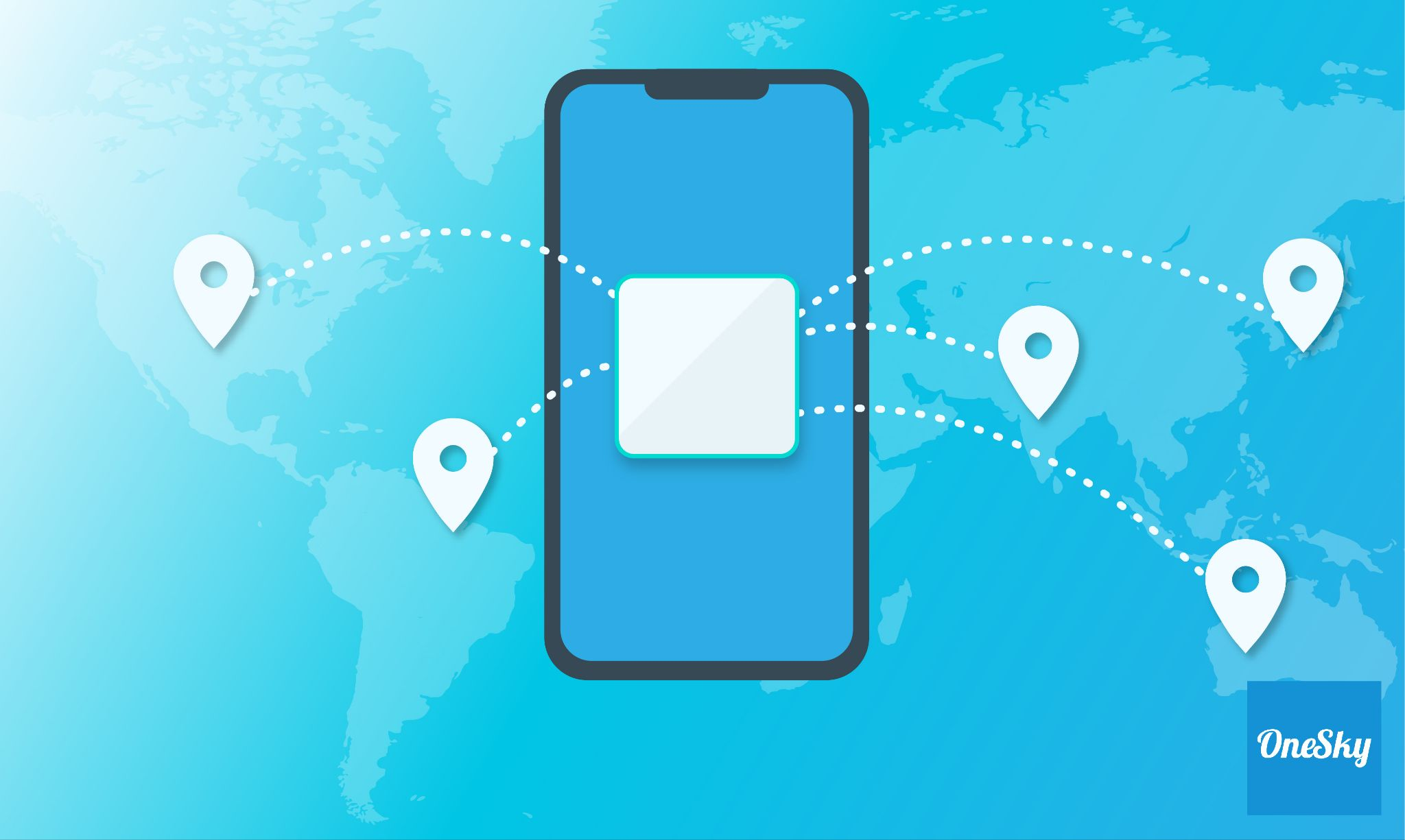 Everything You Need to Know About Launching Your App Globally