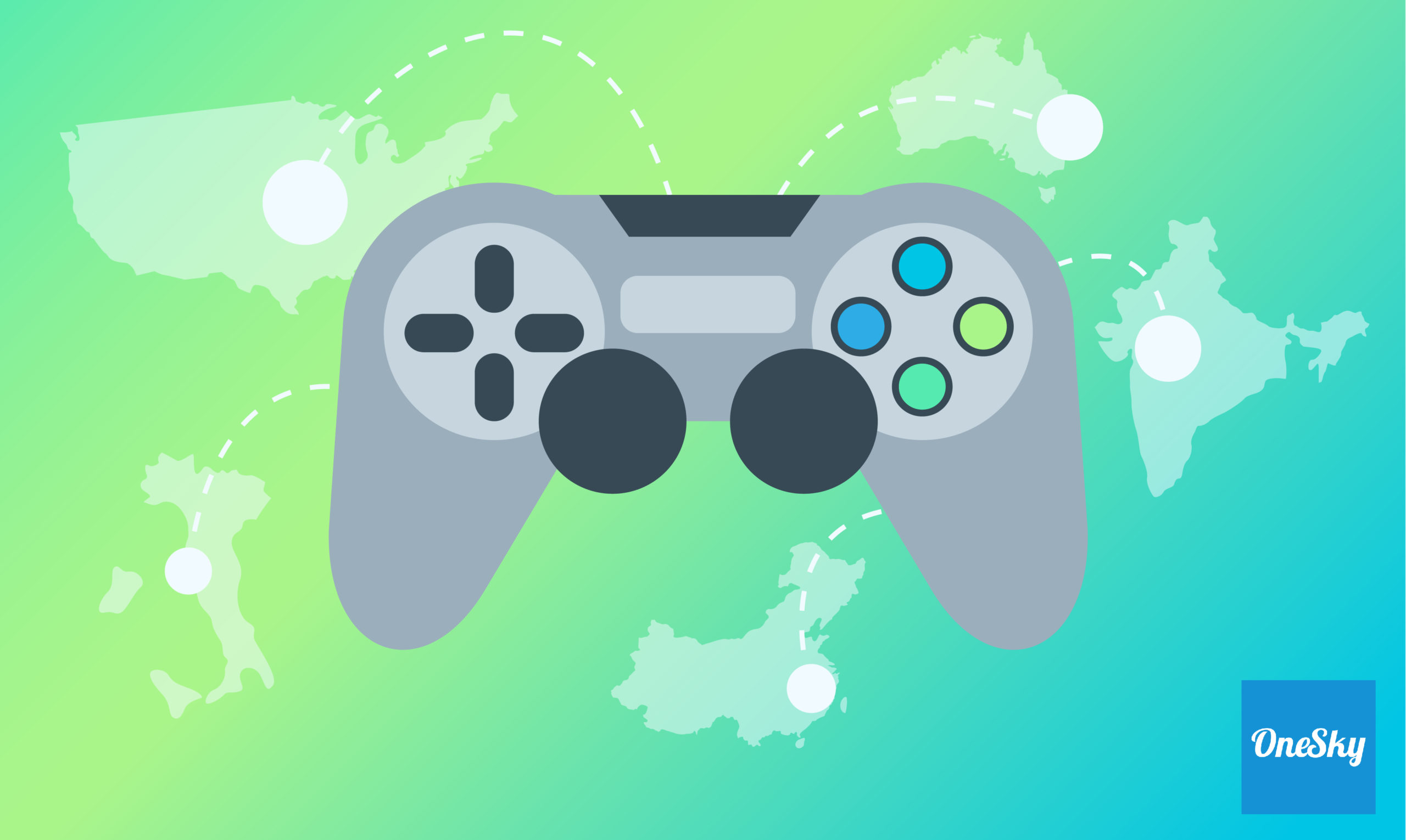 How to Launch Games in Multiple Countries