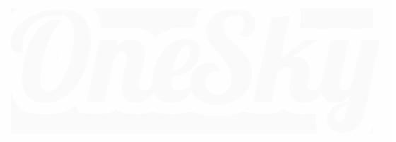 OneSky Logo Hover