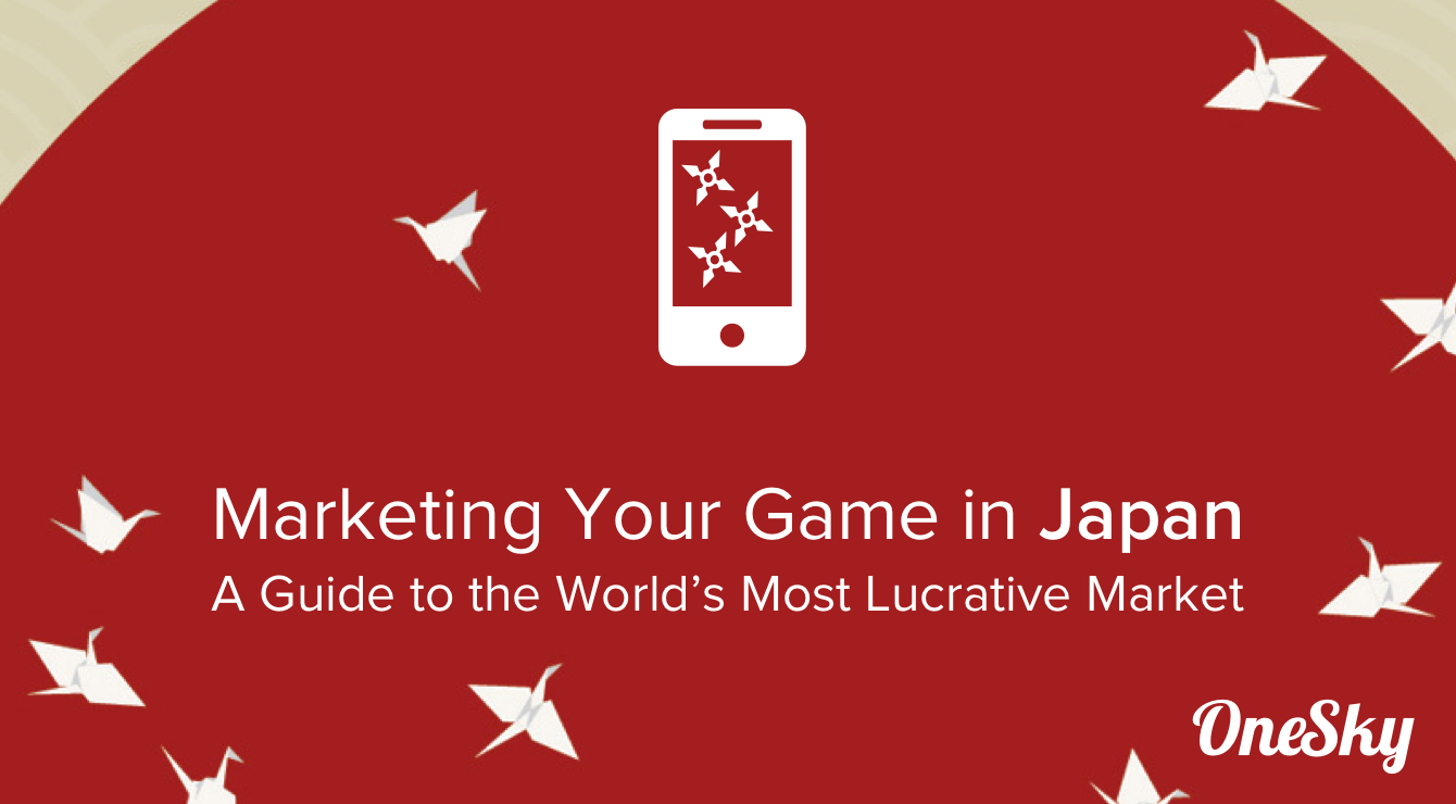 Japan Mobile Game Market
