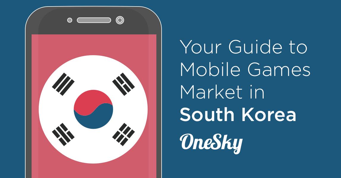 South Korean Mobile Gaming