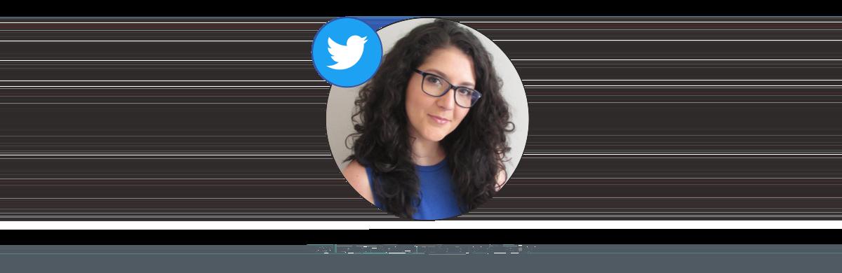 alline de paula localization marketing manager headhsot
