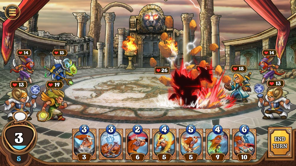 mavenfall gameplay