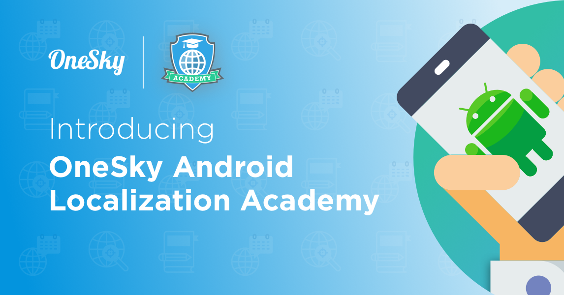 onesky android localization tutorial cover